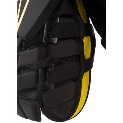 Rib Protection (CCM Premier Goalie Chest & Arms)