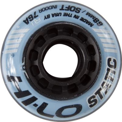 Blue (Mission HI-LO Static Wheel)