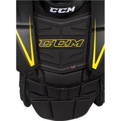 Chest Plate (CCM Premier Pro Goalie Chest And Arm Protector - Senior)