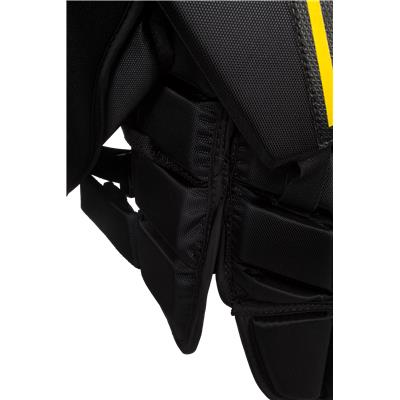 Rib Protection (CCM Premier Pro Goalie Chest And Arm Protector - Senior)