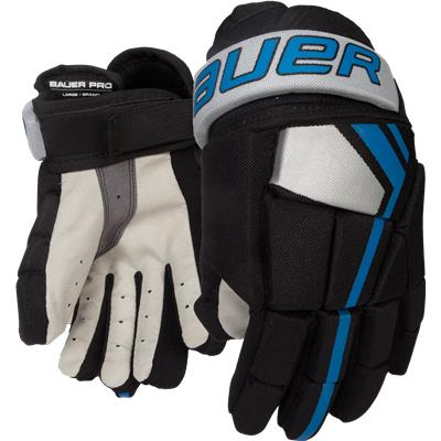 Senior (Bauer Street Hockey Pro Player Gloves)