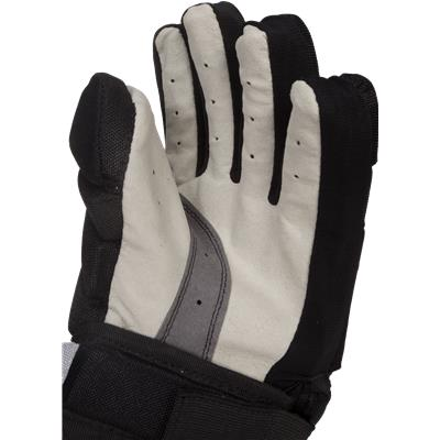 Open Palm View (Bauer Street Hockey Pro Player Gloves)