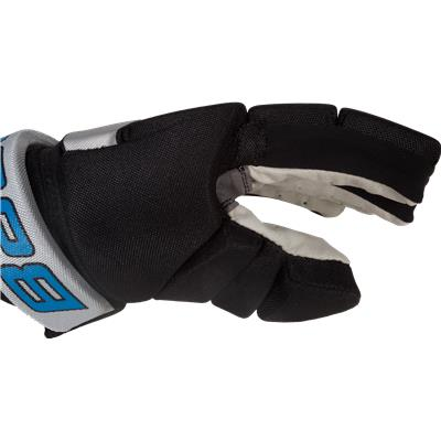 Thumb/Side View (Bauer Street Hockey Pro Player Gloves)