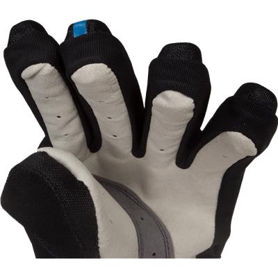Finger Gussets (Bauer Street Hockey Pro Player Gloves)