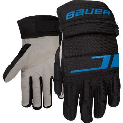 Junior (Bauer Street Hockey Performance Player Gloves)
