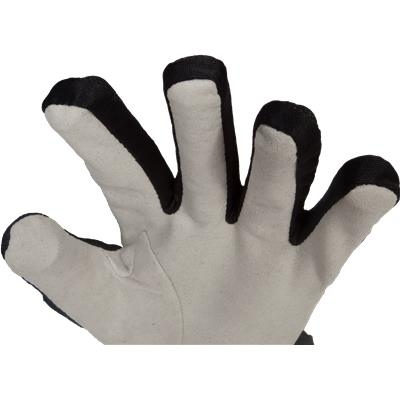 Finger Gussets (Bauer Street Hockey Performance Player Gloves)