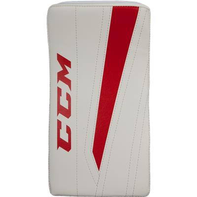 Front View (CCM Extreme Flex II 760 Goalie Blocker)