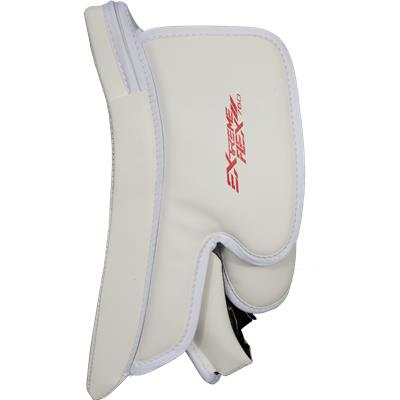 Side View (CCM Extreme Flex II 760 Goalie Blocker)