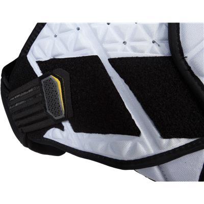 (CCM Ultra Tacks Hockey Shoulder Pads)