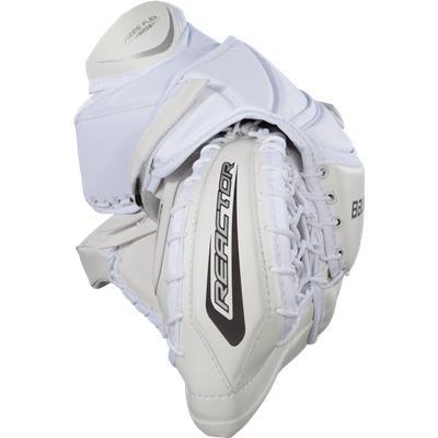 (Bauer Reactor 7000 Goalie Catch Glove)