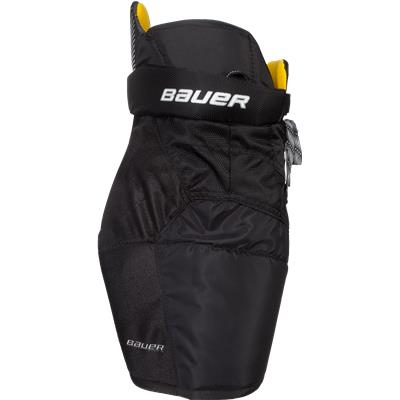 Side View (Bauer Supreme TotalOne MX3 Hockey Pants)