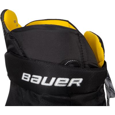 Hip Protection (Bauer Supreme TotalOne MX3 Hockey Pants)