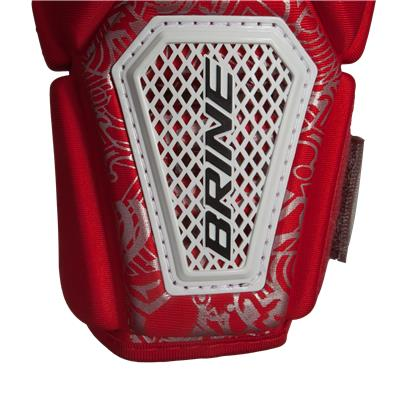 (Brine King III Arm Pads)