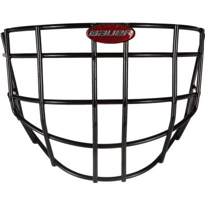 Front View (Bauer Profile Certified Goalie Cage)