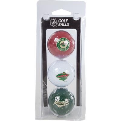 (NHL Golf Balls)