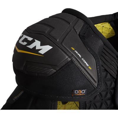 Shoulder Cap (CCM Tacks 6052 Shoulder Pads)