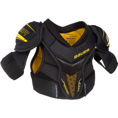 (Bauer Supreme TotalOne MX3 Hockey Shoulder Pads - Youth)