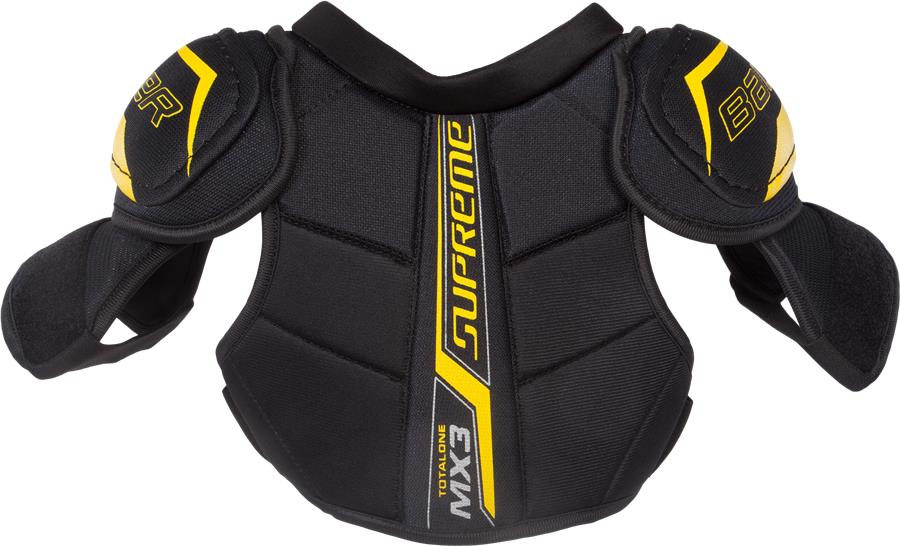 0d1f8a45df4 (Bauer Supreme TotalOne MX3 Hockey Shoulder Pads - Youth)