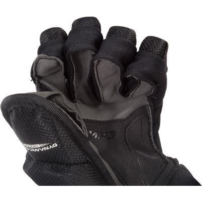 Finger Gussets (Bauer Supreme TotalOne MX3 Hockey Gloves)