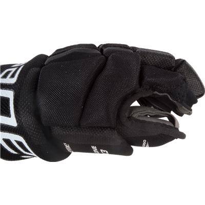 Thumb/Side View (Bauer Supreme TotalOne MX3 Hockey Gloves)