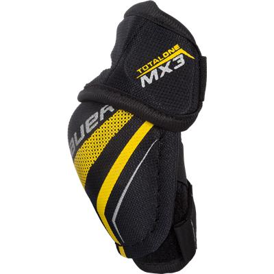 (Bauer Supreme TotalOne MX3 Hockey Elbow Pads)
