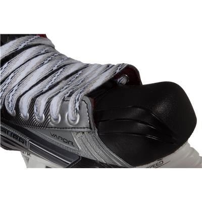 Toe View (Bauer Vapor X900 Ice Hockey Skates)