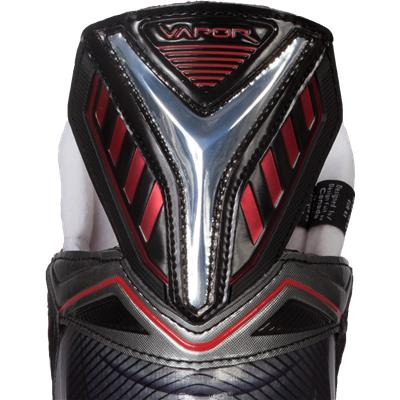 Back Zoomed View (Bauer Vapor X900 Ice Hockey Skates)