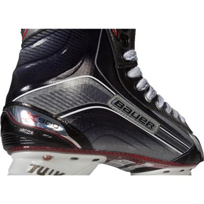 Arch View (Bauer Vapor X900 Ice Hockey Skates)