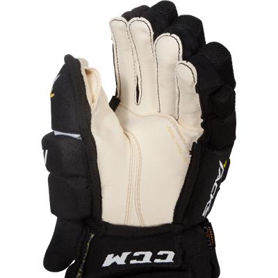 (CCM Ultra Tacks Hockey Gloves)