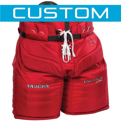 LT 98 Goalie Pants - CUSTOM (Vaughn Ventus LT98 Custom Goalie Pants)
