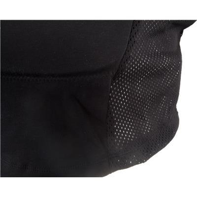 Velcro View (CCM Goalie Shirt Throat Collar)