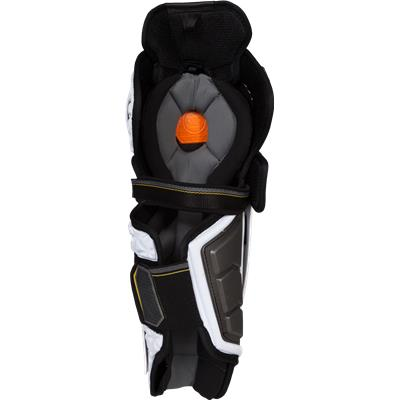 (CCM Ultra Tacks Shin Guards)
