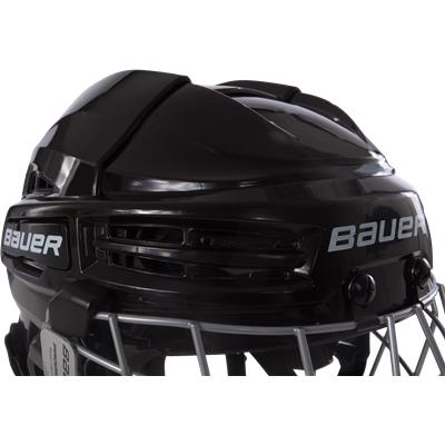 (Bauer Prodigy Hockey Helmet Combo - Youth)