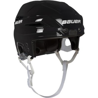 Black/Black (Bauer IMS 11.0 Hockey Helmet)