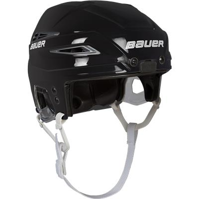 Black/Silver (Bauer IMS 11.0 Hockey Helmet)