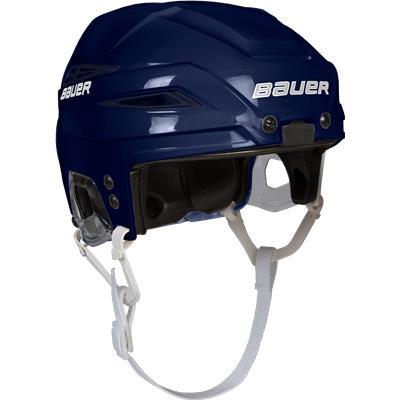 Navy/Navy (Bauer IMS 11.0 Helmet)