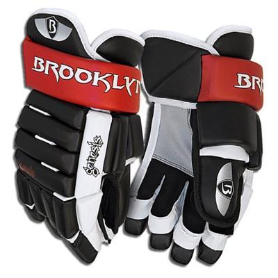 Brooklynite Genesis Gloves - Senior | Pure Hockey Equipment