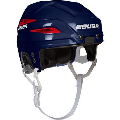 Navy/Red (Bauer IMS 11.0 Helmet)