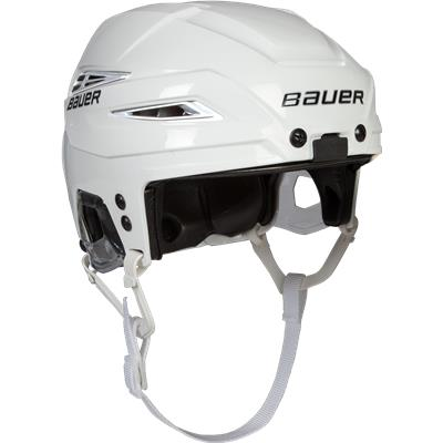 White/White (Bauer IMS 11.0 Hockey Helmet)
