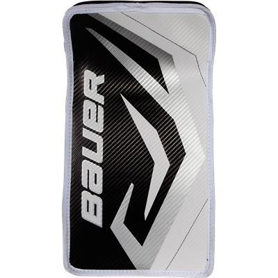Front View (Bauer Pro Series Street Goalie Blocker)