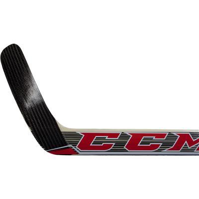 (CCM 1060 Foam Core Goalie Stick - Intermediate)