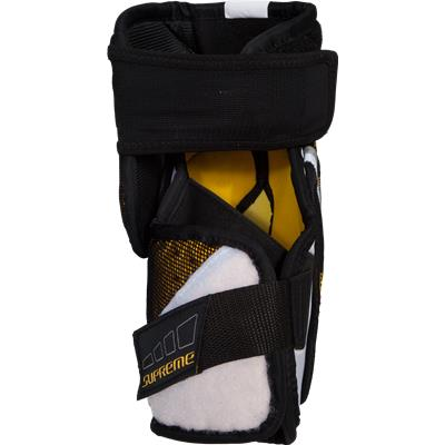 Back View (Bauer Supreme 190 Hockey Elbow Pads - Junior)