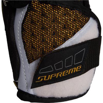 Bottom Strap (Bauer Supreme 190 Hockey Elbow Pads - Junior)