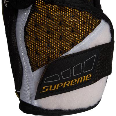 Bottom Strap (Bauer Supreme 190 Hockey Elbow Pads)