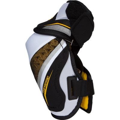 Side View (Bauer Supreme 190 Hockey Elbow Pads)