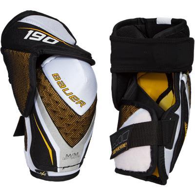 Senior (Bauer Supreme 190 Hockey Elbow Pads)