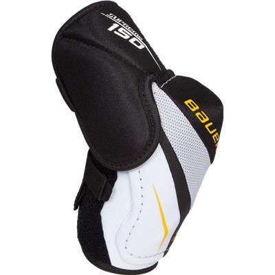 Side View (Bauer Supreme 150 Elbow Pads)