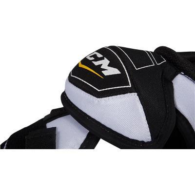 Shoulder Protection (CCM Ultra Tacks Hockey Shoulder Pads - Youth)
