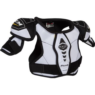 Youth (CCM Ultra Tacks Hockey Shoulder Pads)