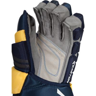 Palm View (Easton Pro 10 Hockey Gloves)